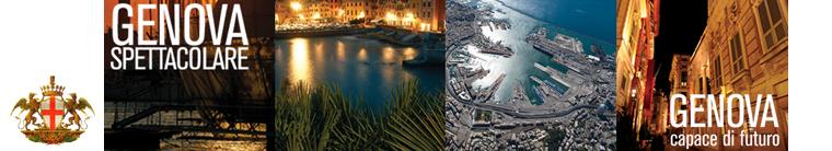 Genova Cultura Intro