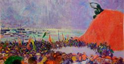 Cent`anni del Museo del Risorgimento.<br> 5 maggio 1915 - 5 maggio 2015