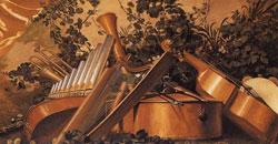 Musica nei Musei e non solo