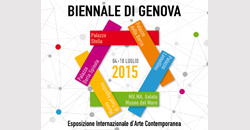 Biennale di Genova 2015