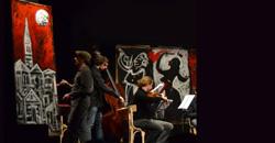 Cinque incontri sulla Musica del Novecento