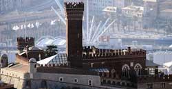 Fuori orario per le sere d`estate<br>Castello D`Albertis: apertura serale il Gioved�