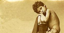 Luigi Fiorillo, l�avventuroso fotografo di Alessandria d�Egitto