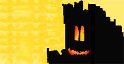 Caccia alla Strega della Torre Rotonda