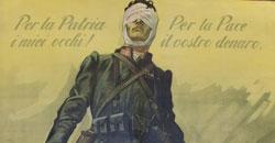 La Grande Guerra nelle raccolte dell�Istituto Mazziniano � Museo del Risorgimento