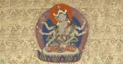 Alla scoperta del TIBET<br>Le spedizioni di Giuseppe Tucci e i dipinti tibetani