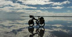 Da Genova a Gerusalemme in bicicletta, alla scoperta del presepe del Capitano d`Albertis